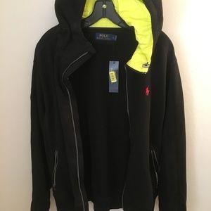 NWT Men's Ralph Lauren Jacket (Large)